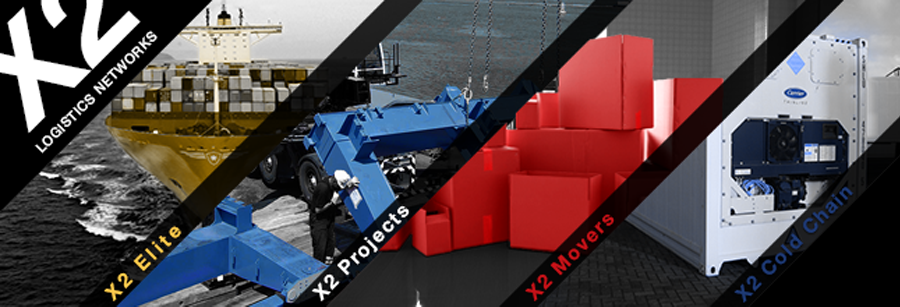 X2 Time Critical international logistics network in Turkey