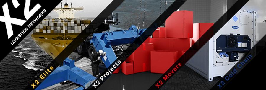 X2 Time Critical international logistics network in Turkey